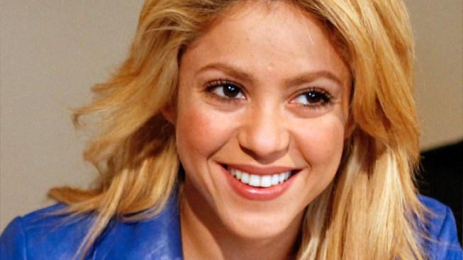 Shakira Sued for $100 Million by Ex-Boyfriend
