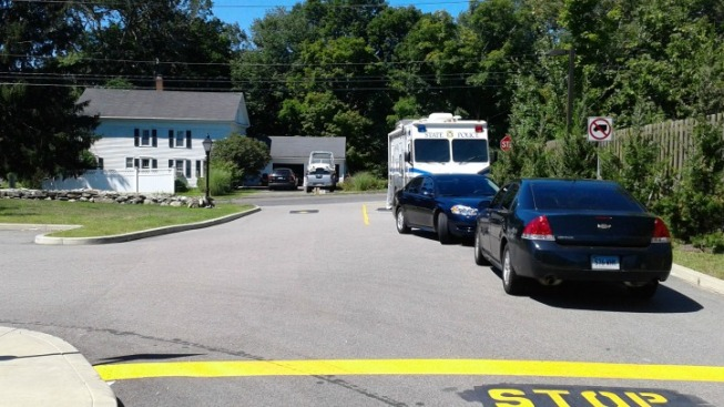 Coventry Deaths Ruled Murder-Suicide