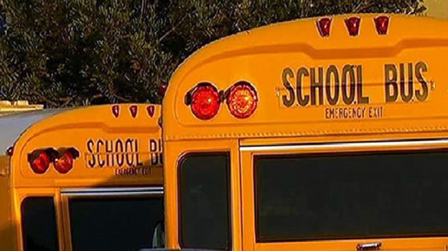 Weather, Power Outage Cause Problems at Schools