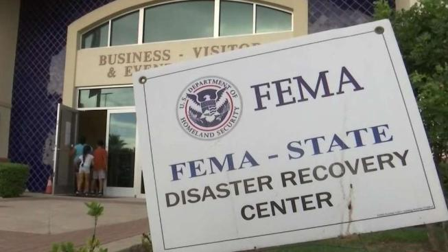 Watchdog: FEMA Wrongly Released Personal Data of Victims