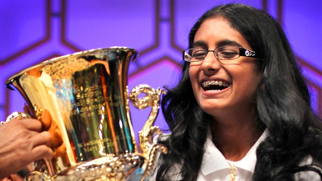 Spelling Bee Ups the Ante: What Does it Mean?