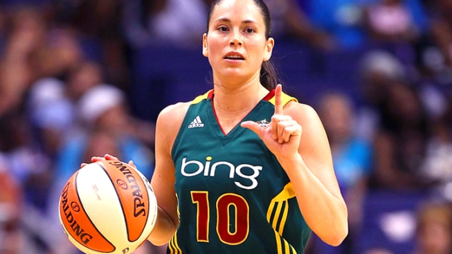 Sue Bird Stands on Cusp of Breaking WNBA Career Assist Mark