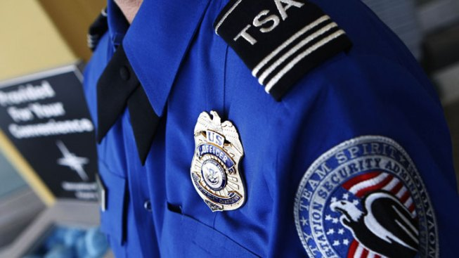 TSA Agent Pleads Guilty in Oxycodone Ring