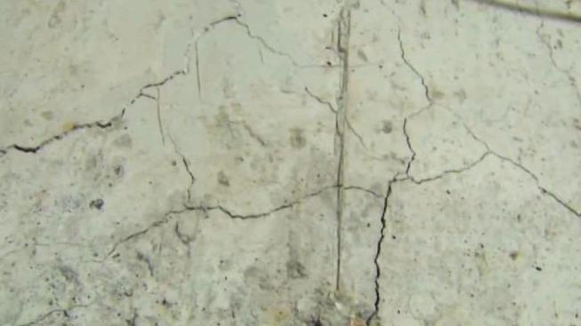 Crumbling Concrete Bill Dies in Committee