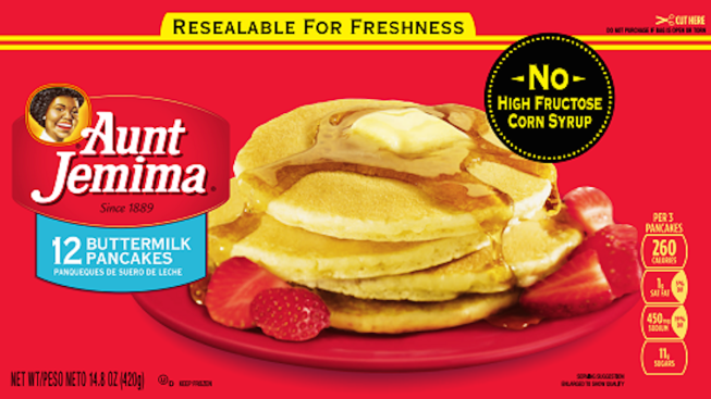 Aunt Jemima Frozen Pancakes, Waffles, French Toast Recalled Over Listeria Concerns