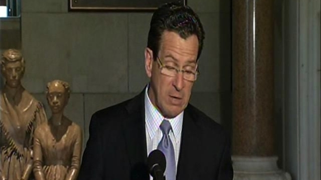 Malloy to Hold a Press Conference Today