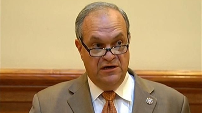 New Haven Mayor John DeStefano Has New Jobs Lined Up