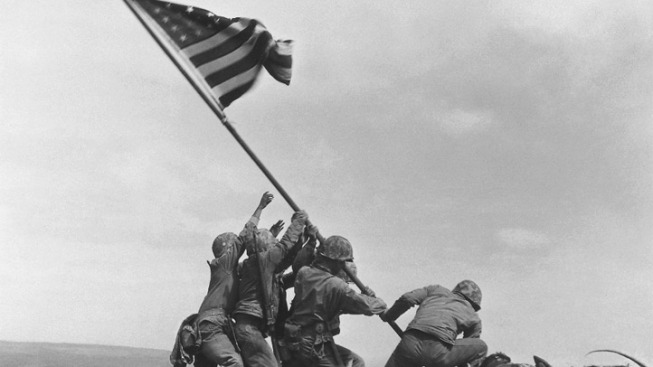 Iwo Jima Memorial Historical Foundation to Host Sixth Annual Candlelighting Ceremony