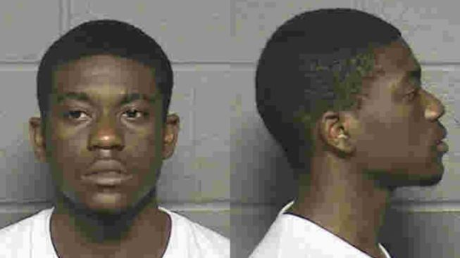 Second Murder Charge for Hartford Teen
