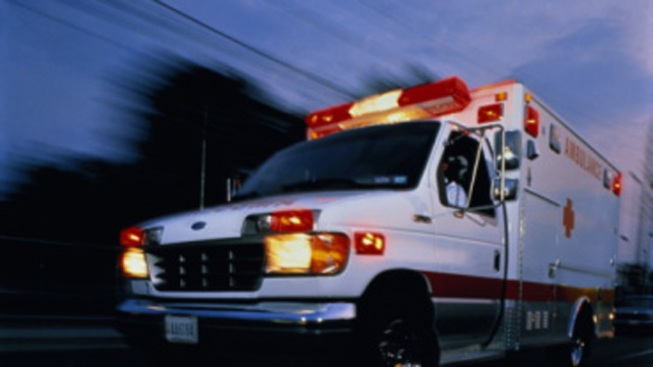 Man Killed After Driver Sneezes, Crashes into Him