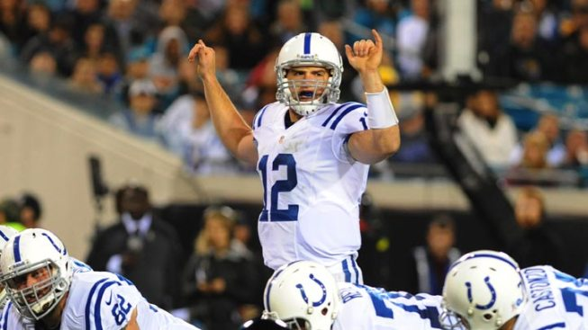 New Colts Present New Challenges for Pats
