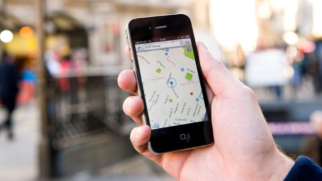 Spying by Angry Birds, Google Maps: NSA Uses Smartphone Apps to Track Data, Reports Say