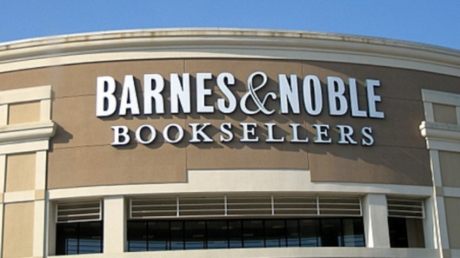 Barnes & Noble Issues Warning to Customers