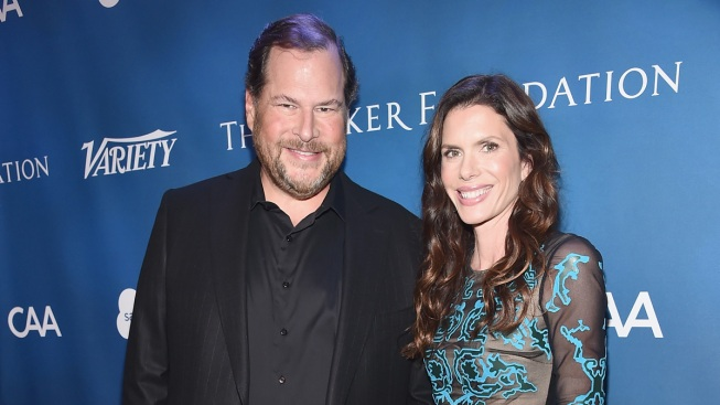 Time Magazine Sold for $190M to Salesforce Co-Founder and His Wife