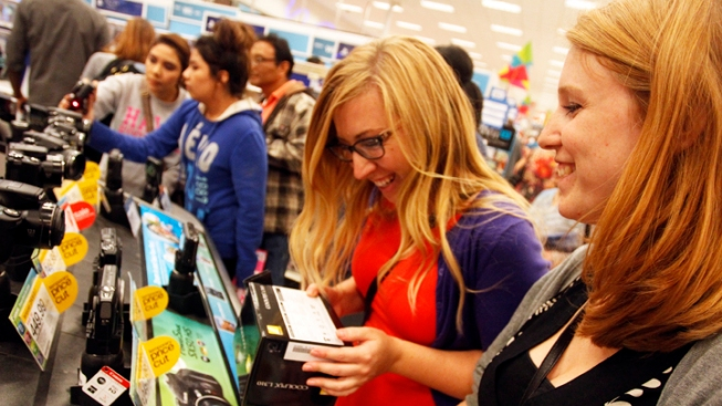 Tips to Save Money as Black Friday Gets Early Start