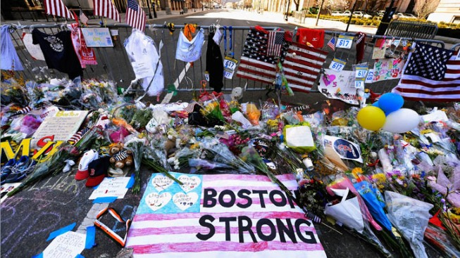 Malloy Asks Connecticut Residents to Join Mass. in Moment of Silence