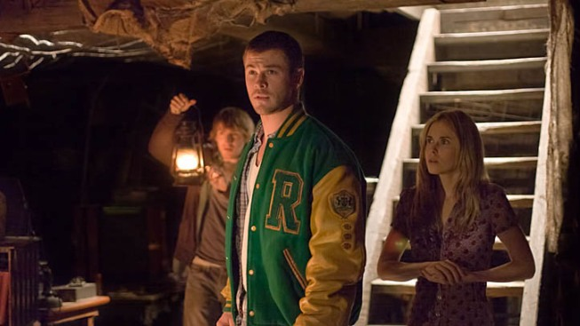 "How ""Cabin In the Woods"" Changed Director Drew Goddard's Career"