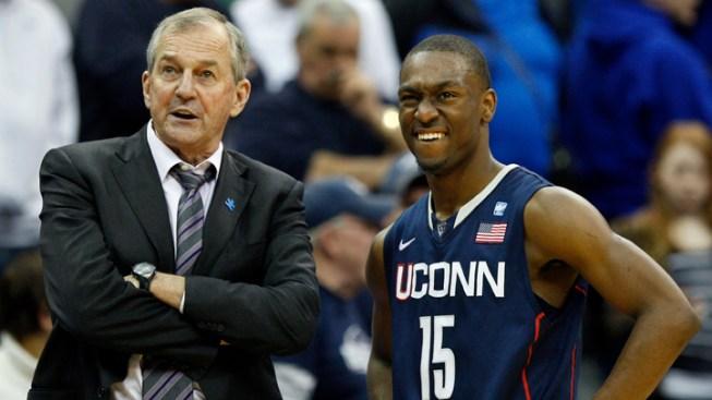 UConn Wins Big East Championship