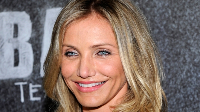 Cameron Diaz Thinks Marriage Is A Dying Institution