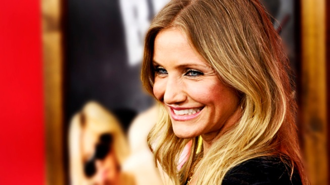 "Cameron Diaz: ""No Ounce of Energy Spent Making This Character Likable"""