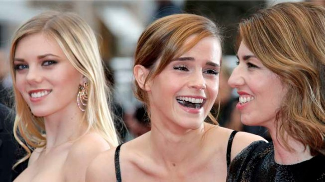 """Sofia Coppola's """"Bling Ring"""" at Home in Decadent Cannes"""