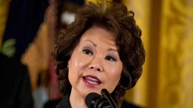 Trump Cabinet Member Elaine Chao Recalls Her Own #MeToo Moment