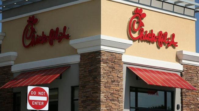 Chick-Fil-A Eyes Wallingford