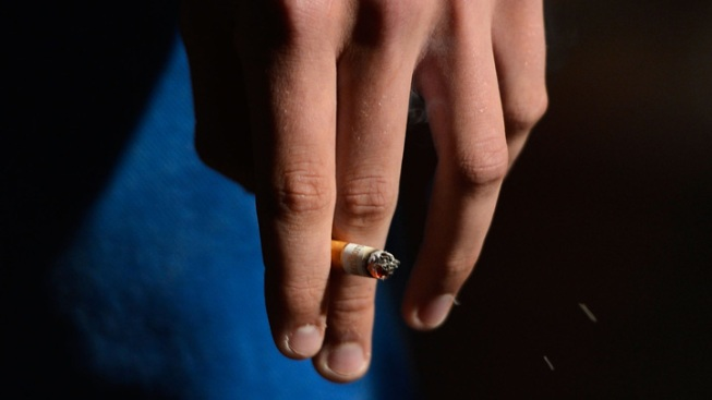 CT Department of Veteran Affairs Cancels Scheduled Smoking Ban