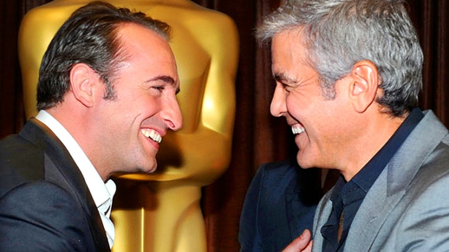 The Awards Class of 2012: Nominees Forge Friendships On Road to Oscar