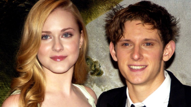 Evan Rachel Wood Welcomes a Baby Boy With Husband Jamie Bell