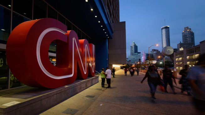 CNN Producer Fired Over Misconduct Allegations