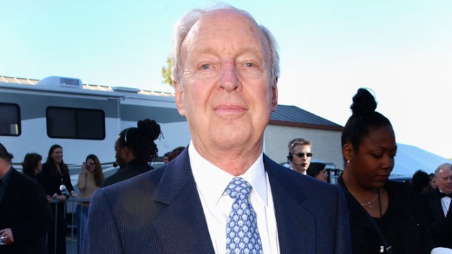 """Diff'rent Strokes"" Star Conrad Bain Dead at 89"