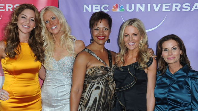 """Real Housewives of D.C."" Canceled"
