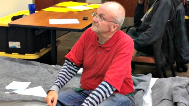Displaced Springfield Residents Look to Return Home