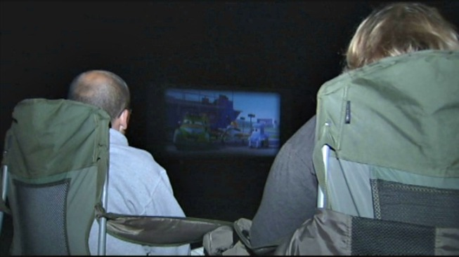 Drive In Theater May Be Forced To Close