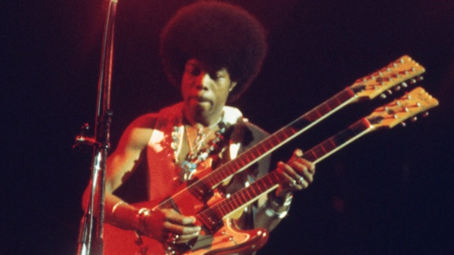 "Ohio Players Frontman ""Sugarfoot"" Bonner Dead"
