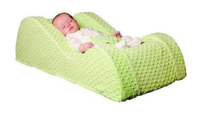 NJ Baby Latest to Die in Recalled Nap Nanny Chair