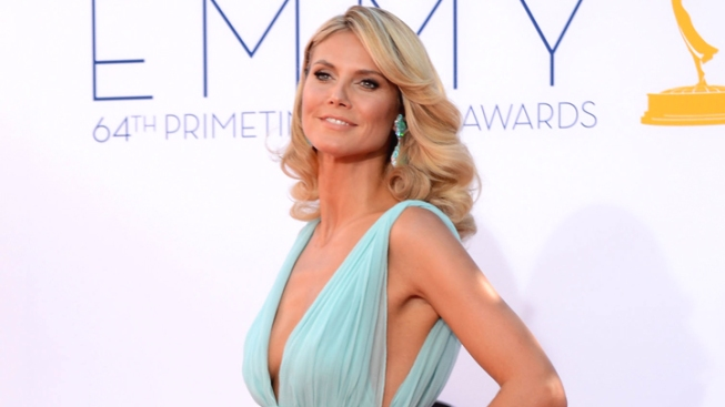Heidi Klum Rescues Son Henry From Drowning in Hawaii