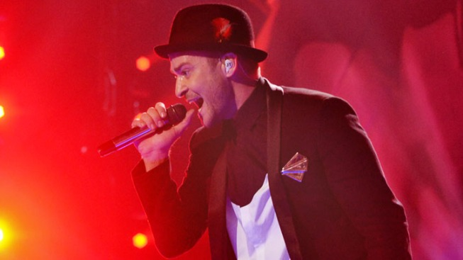 Justin Timberlake Concert in Hartford, Expect Traffic Nightmare