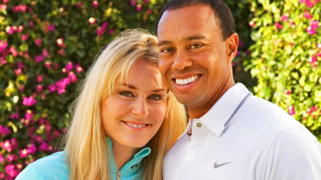 "Tiger Woods on Romantic Lindsey Vonn Photos: ""We Wanted to Limit the Stalkerazzi"""