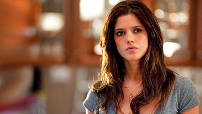 Ashley Greene's L.A. Apartment Goes Up in Flames