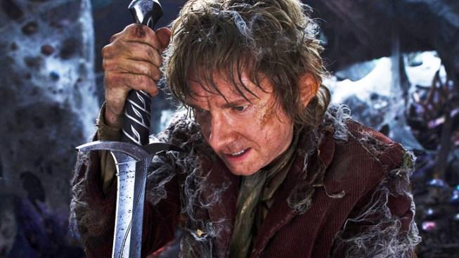 """Third """"Hobbit"""" Movie Gets a New Title"""