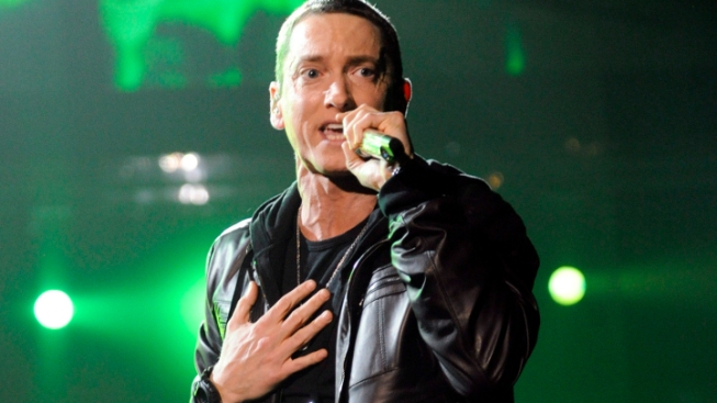 Eminem, Outkast to Headline Austin City Limits