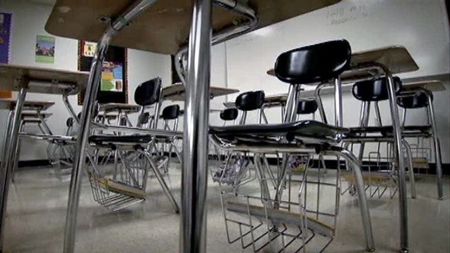 Lockdowns Lifted at Torrington Schools