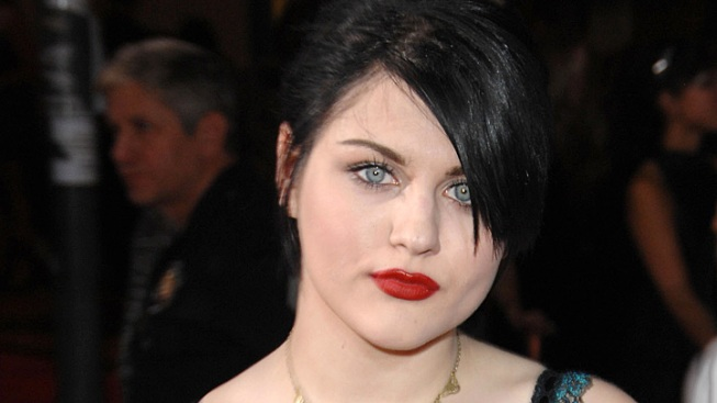 Intruder Arrested at Frances Bean Cobain's Home