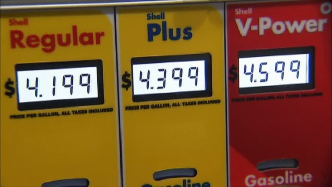 Conn. GOP Lawmakers Try to Stop Gas Hike