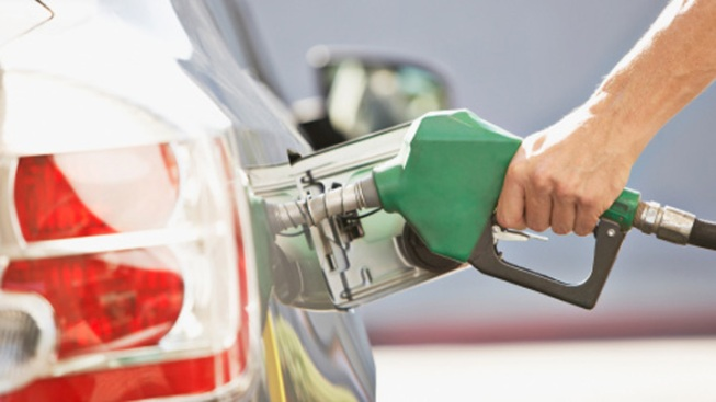 Connecticut Gas Prices Exceed California's