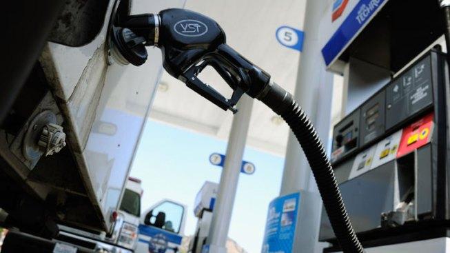 Contaminated Gasoline Damages Cars in Hartford