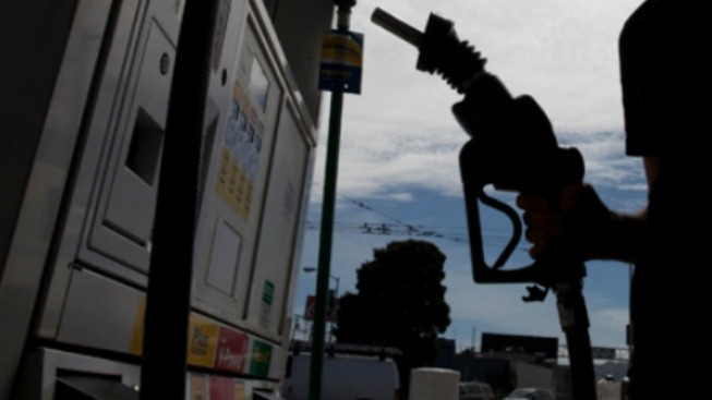 Gas Jumps to $3.90