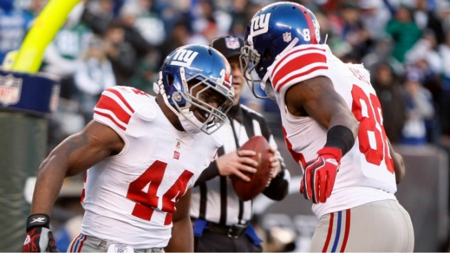 The Giants' True Identity Will Be Revealed This Week